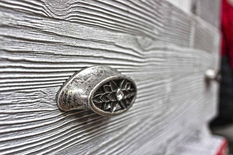 Технология браширования древесины в домашних условиях: мастер-класс