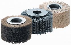 Основные инструменты и оборудование для брашировки древесины